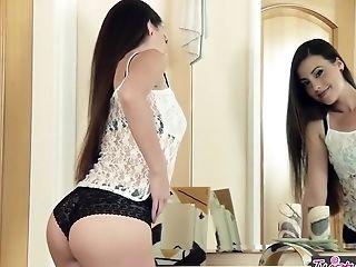 Twistys - Lorena G Starring At Ou-lorena