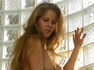 Best Adult Movie Star In Horny Oral Job, Blonde Lovemaking Clip