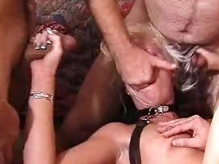 Slavegirl Kaa  Sklavin Kaa Hart Rangenommen