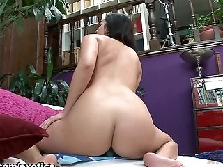Best Porn Industry Star Paisley Parker In Finest Big Butt, Latina Adult Clip