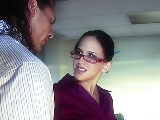 Amazing Adult Movie Star In Incredible Facial Cumshot, Brazilian Intercourse Scene