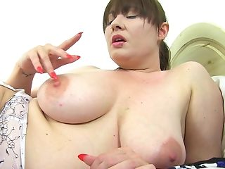 All Deviant Donna Austin Needs To Get Pleased Is A Lengthy Fuck Stick