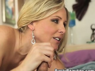 Horny Porn Industry Star In Incredible Facial Cumshot, Gonzo Adult Movie