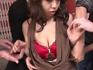 Amazing Adult Movie Star In Fabulous Infatuation, Asian Adult Scene