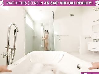 Vr Pornography-totally Shocking Squirting
