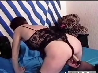 Hot Matures Is Always Ready For Some Hard Butt Fucking
