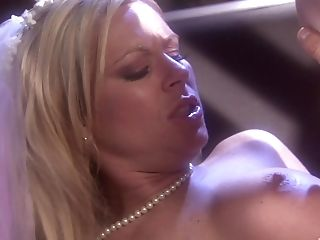 Big-chested Blonde Mummy In Stockings Ahryan Ashtyn Fucked Hard Missionary