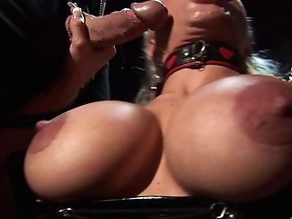Nasty Honeys Need To Shriek While Horny Guys Fuck Them Ruthlessly