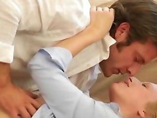 Pretty Gf Banged In Romantic Duo
